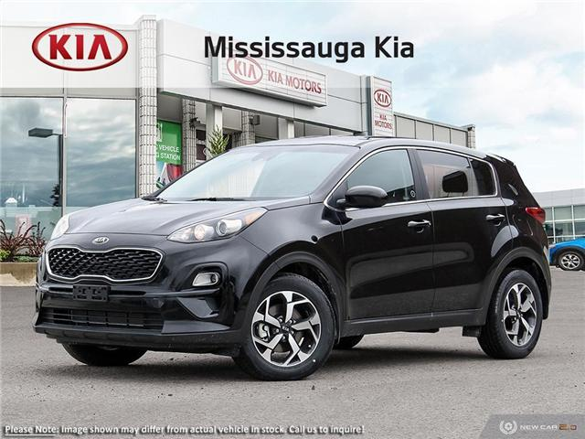 2020 Kia Sportage LX (Stk: SP20011) in Mississauga - Image 1 of 24