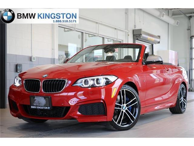 2019 BMW M240i xDrive (Stk: 9108) in Kingston - Image 1 of 16