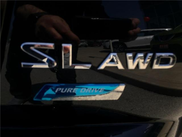 2014 Nissan Juke SV (Stk: A6642) in Burlington - Image 8 of 15