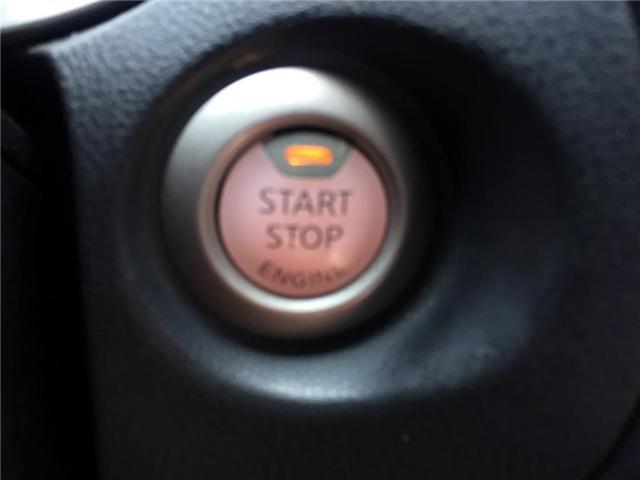 2014 Nissan Juke SV (Stk: A6642) in Burlington - Image 13 of 15