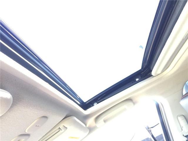 2014 Nissan Juke SV (Stk: A6642) in Burlington - Image 14 of 15