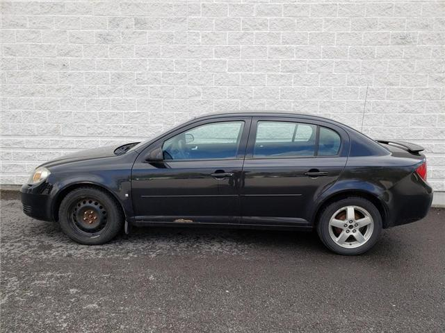 2010 Pontiac G5 SE (Stk: 19474A) in Kingston - Image 1 of 8