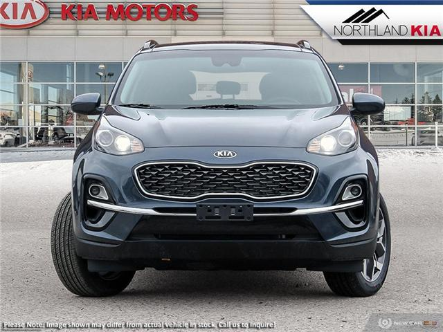 2020 Kia Sportage EX (Stk: 0SP4746) in Calgary - Image 2 of 23