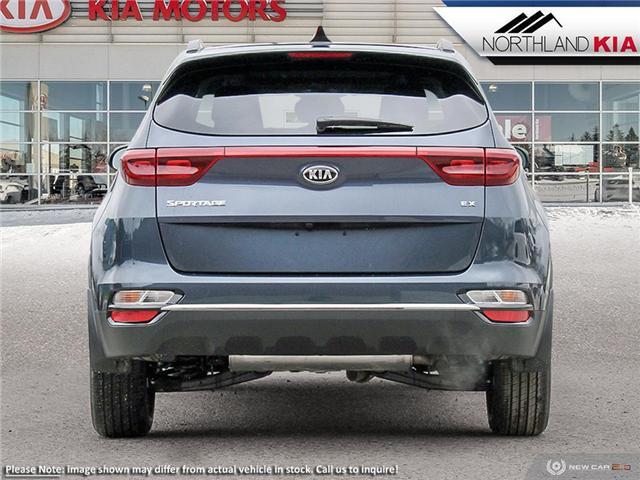 2020 Kia Sportage EX (Stk: 0SP4746) in Calgary - Image 5 of 23