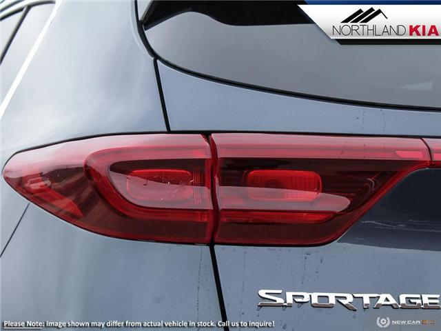 2020 Kia Sportage EX (Stk: 0SP4746) in Calgary - Image 11 of 23