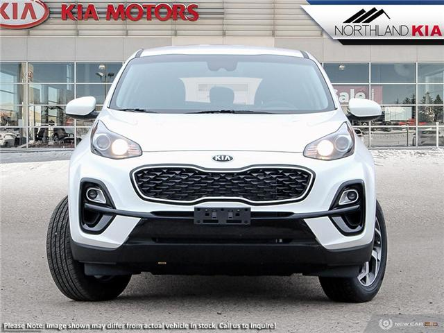 2020 Kia Sportage LX (Stk: 0SP4798) in Calgary - Image 2 of 23