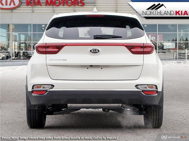 2020 Kia Sportage LX (Stk: 0SP4798) in Calgary - Image 5 of 23