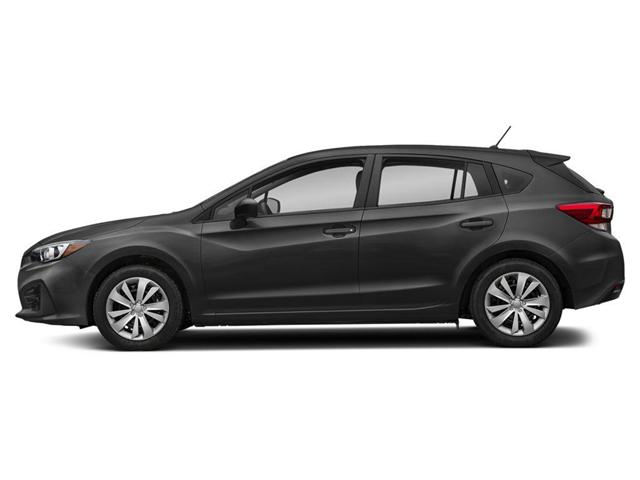 2019 Subaru Impreza Touring (Stk: 205822) in Lethbridge - Image 2 of 9