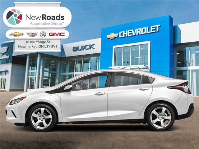 2019 Chevrolet Volt Premier (Stk: U120459) in Newmarket - Image 1 of 1