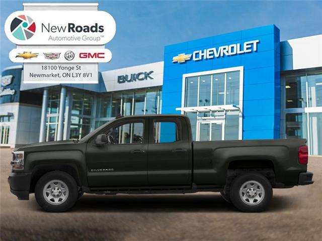 2019 Chevrolet Silverado 1500 LD WT (Stk: 1188434) in Newmarket - Image 1 of 1