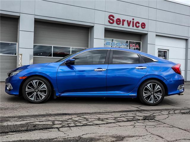2016 Honda Civic Touring (Stk: 2366) in Burlington - Image 8 of 26