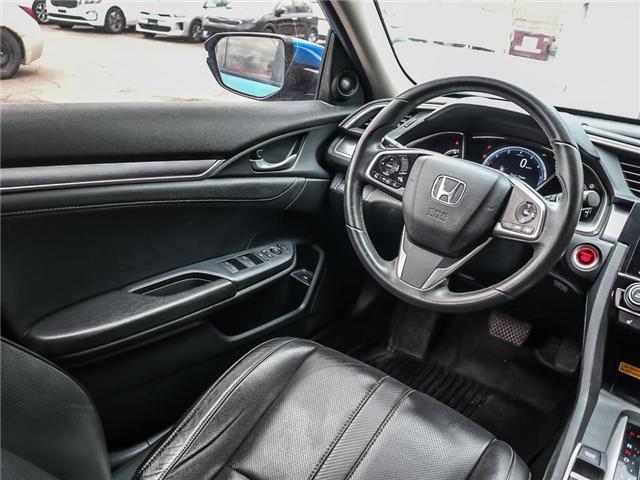 2016 Honda Civic Touring (Stk: 2366) in Burlington - Image 14 of 26