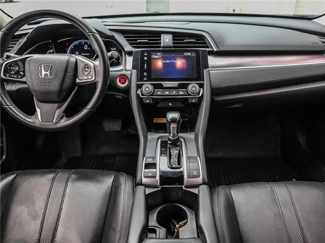 2016 Honda Civic Touring (Stk: 2366) in Burlington - Image 15 of 26