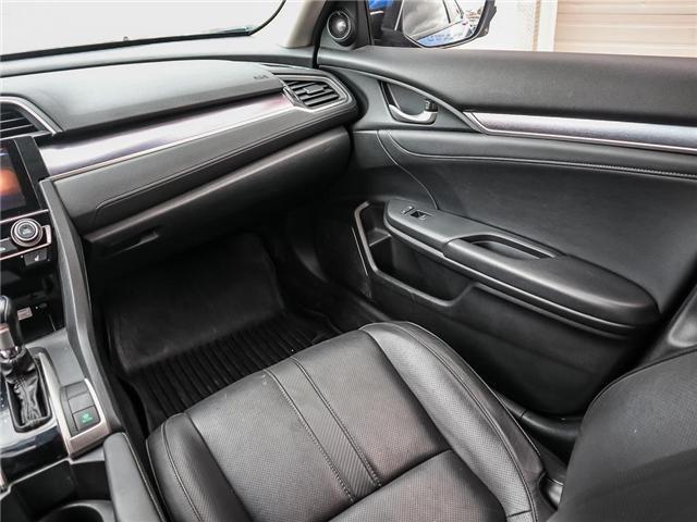 2016 Honda Civic Touring (Stk: 2366) in Burlington - Image 16 of 26
