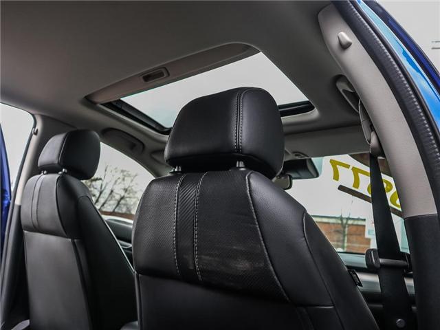 2016 Honda Civic Touring (Stk: 2366) in Burlington - Image 17 of 26