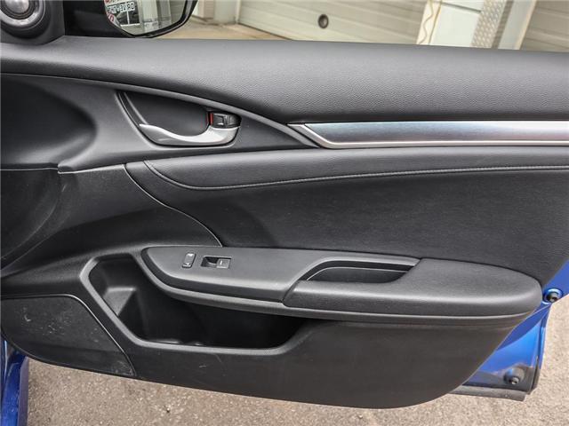 2016 Honda Civic Touring (Stk: 2366) in Burlington - Image 18 of 26