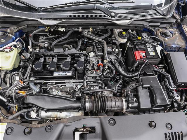 2016 Honda Civic Touring (Stk: 2366) in Burlington - Image 23 of 26
