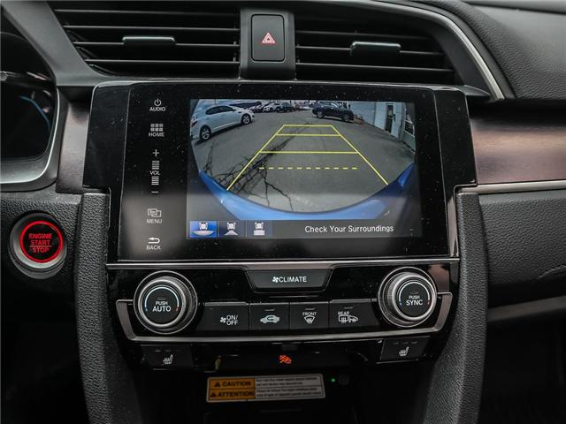 2016 Honda Civic Touring (Stk: 2366) in Burlington - Image 25 of 26