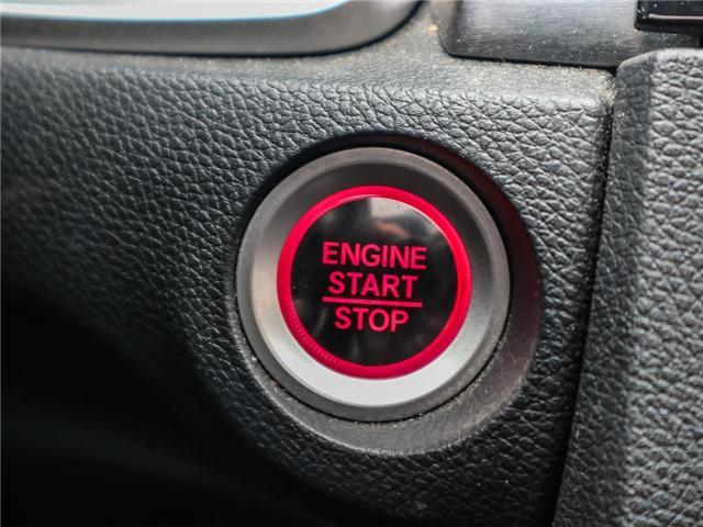 2016 Honda Civic Touring (Stk: 2366) in Burlington - Image 26 of 26
