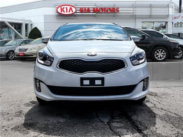 2014 Kia Rondo EX (Stk: 2386) in Burlington - Image 2 of 24