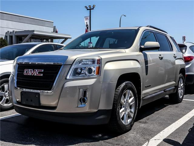 2011 GMC Terrain SLT-1 (Stk: W0143) in Burlington - Image 1 of 1