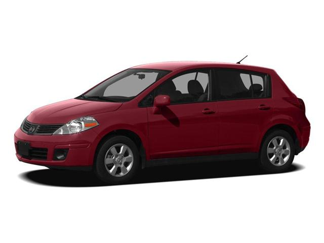 2009 Nissan Versa 1.8S (Stk: 19P181A) in Carleton Place - Image 1 of 2
