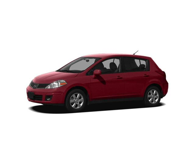 2009 Nissan Versa 1.8S (Stk: 19P181A) in Carleton Place - Image 2 of 2