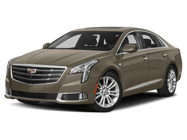 2018 Cadillac XTS Luxury (Stk: 4231P1) in Mississauga - Image 1 of 9