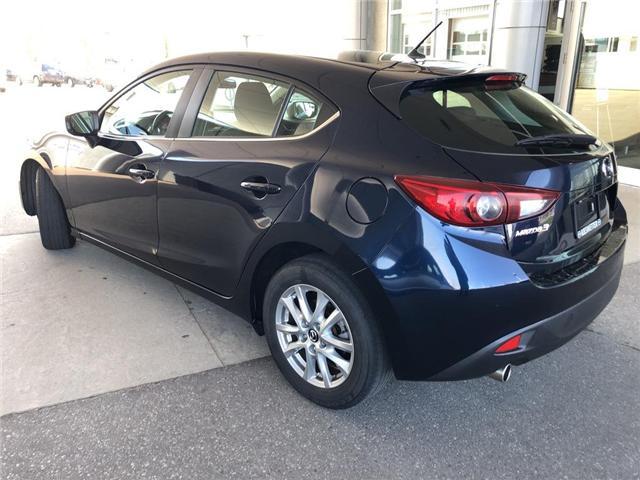 2015 Mazda Mazda3 GS (Stk: U3793) in Kitchener - Image 5 of 29
