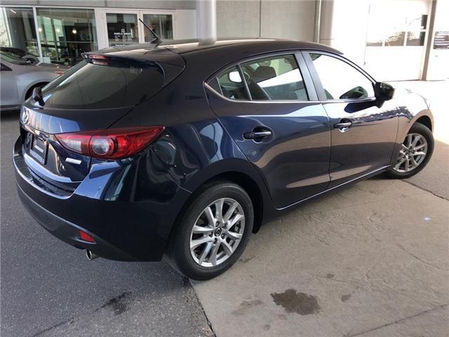 2015 Mazda Mazda3 GS (Stk: U3793) in Kitchener - Image 7 of 29