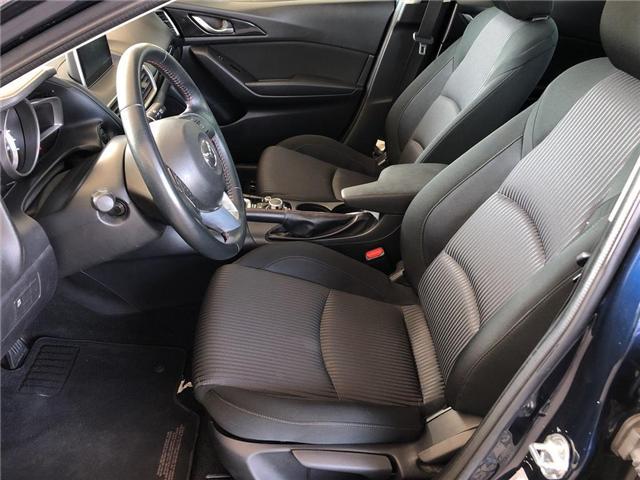 2015 Mazda Mazda3 GS (Stk: U3793) in Kitchener - Image 13 of 29
