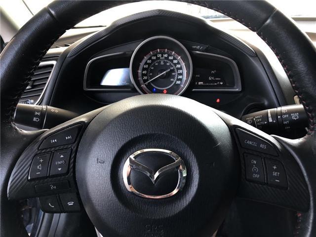 2015 Mazda Mazda3 GS (Stk: U3793) in Kitchener - Image 15 of 29