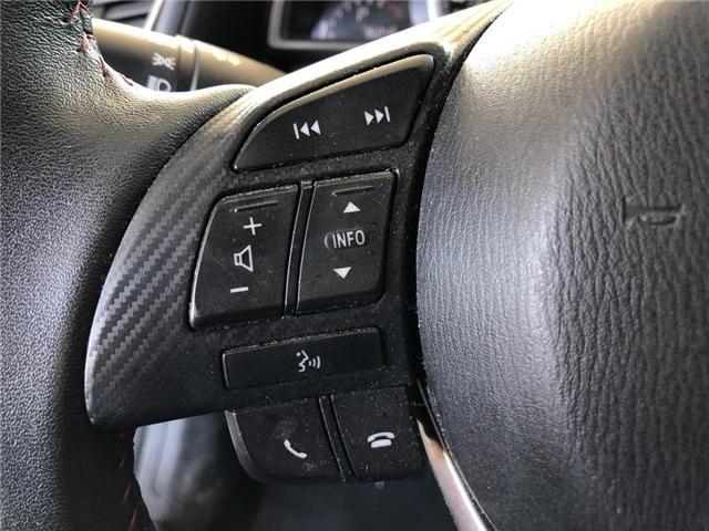 2015 Mazda Mazda3 GS (Stk: U3793) in Kitchener - Image 16 of 29