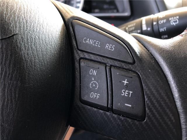 2015 Mazda Mazda3 GS (Stk: U3793) in Kitchener - Image 17 of 29