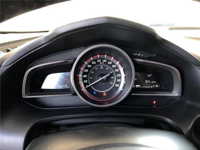 2015 Mazda Mazda3 GS (Stk: U3793) in Kitchener - Image 18 of 29