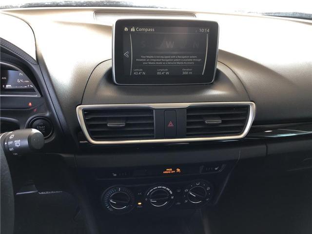 2015 Mazda Mazda3 GS (Stk: U3793) in Kitchener - Image 20 of 29