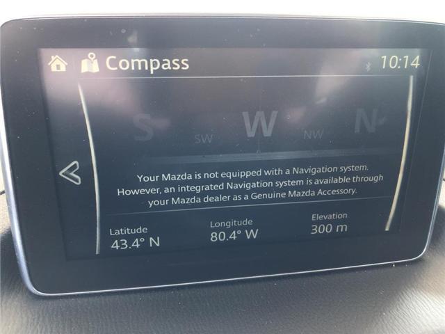 2015 Mazda Mazda3 GS (Stk: U3793) in Kitchener - Image 23 of 29