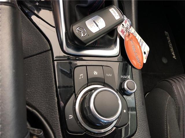 2015 Mazda Mazda3 GS (Stk: U3793) in Kitchener - Image 25 of 29