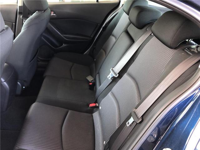 2015 Mazda Mazda3 GS (Stk: U3793) in Kitchener - Image 26 of 29