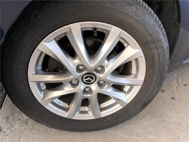 2015 Mazda Mazda3 GS (Stk: U3793) in Kitchener - Image 28 of 29