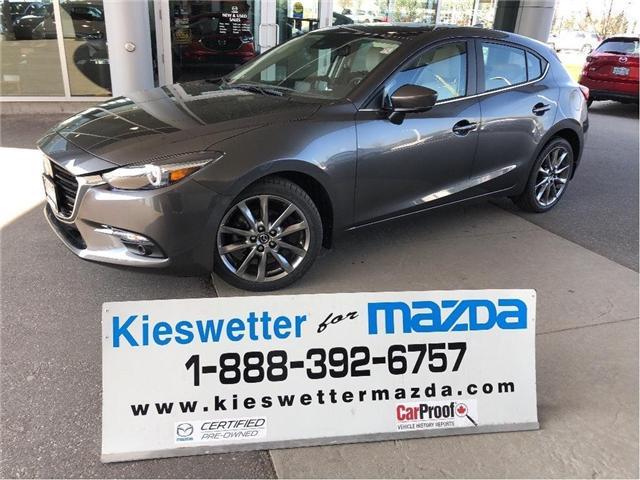 2018 Mazda Mazda3 GT (Stk: 35318) in Kitchener - Image 3 of 30