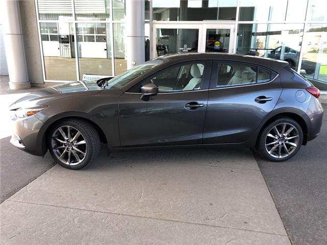 2018 Mazda Mazda3 GT (Stk: 35318) in Kitchener - Image 4 of 30
