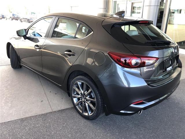 2018 Mazda Mazda3 GT (Stk: 35318) in Kitchener - Image 5 of 30