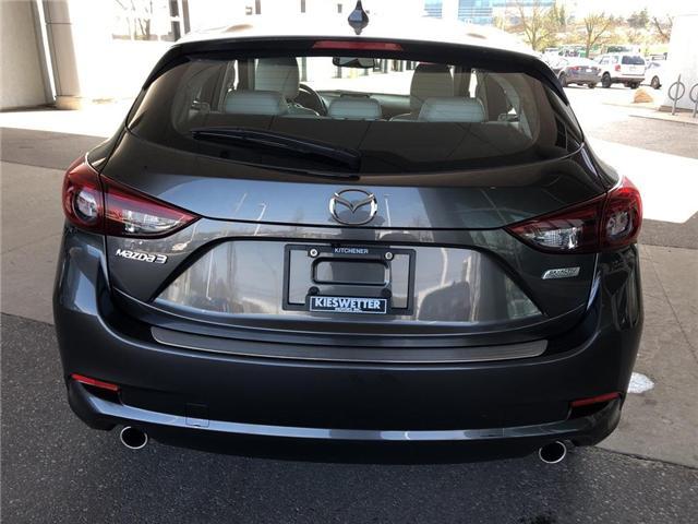 2018 Mazda Mazda3 GT (Stk: 35318) in Kitchener - Image 6 of 30
