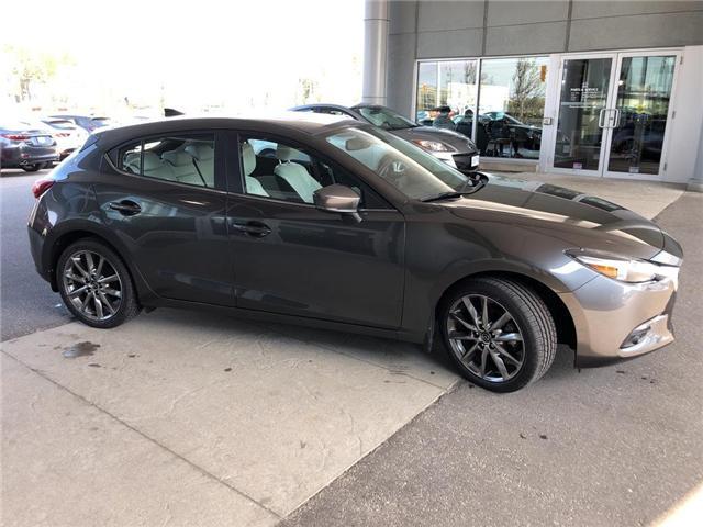 2018 Mazda Mazda3 GT (Stk: 35318) in Kitchener - Image 8 of 30