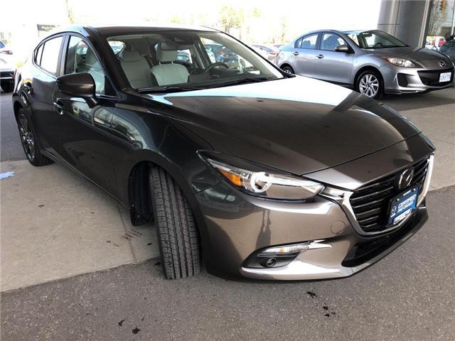 2018 Mazda Mazda3 GT (Stk: 35318) in Kitchener - Image 9 of 30