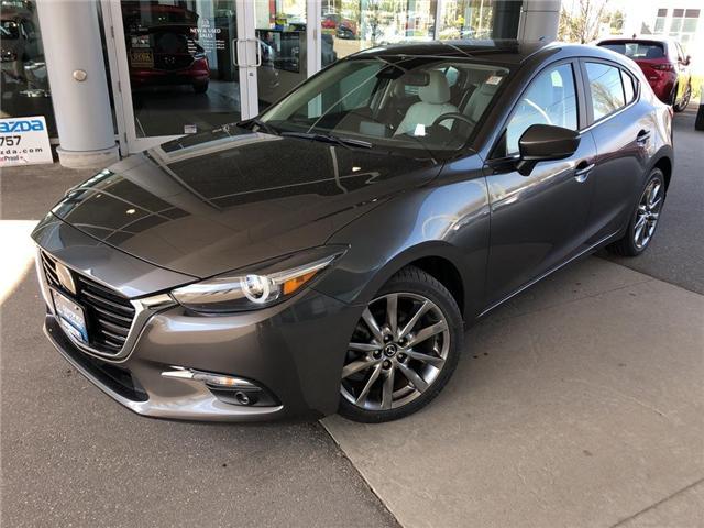 2018 Mazda Mazda3 GT (Stk: 35318) in Kitchener - Image 11 of 30