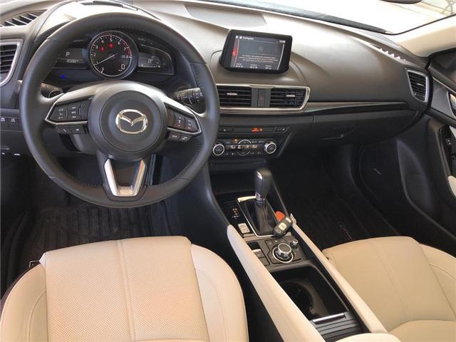 2018 Mazda Mazda3 GT (Stk: 35318) in Kitchener - Image 15 of 30