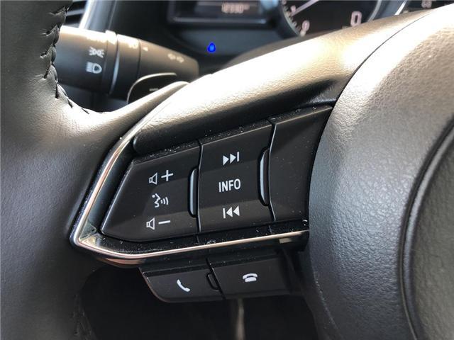 2018 Mazda Mazda3 GT (Stk: 35318) in Kitchener - Image 17 of 30