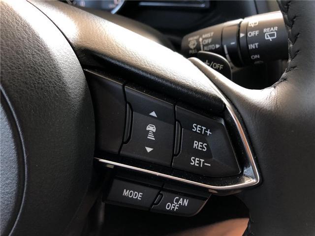 2018 Mazda Mazda3 GT (Stk: 35318) in Kitchener - Image 18 of 30